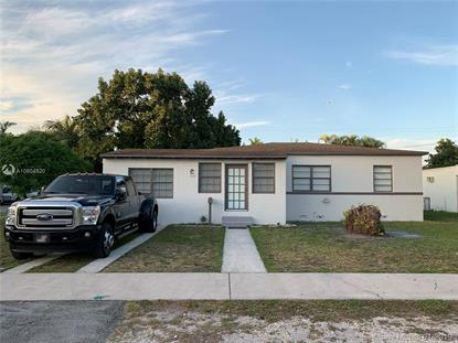 3941 NW 12th St  Miami, FL MLS# A10604920