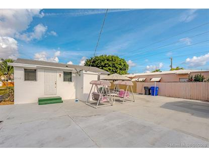 2206 Cleveland St  Hollywood, FL MLS# A10605148