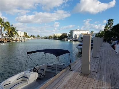 8100 Byron Ave  Miami Beach, FL MLS# A10605160