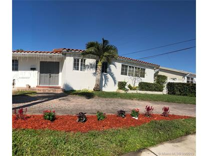 2545 NE 214th St  Miami, FL MLS# A10605237