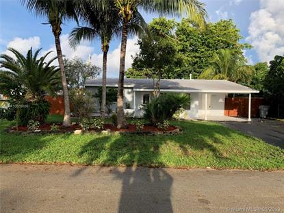 3141 NE 10th Ave  Pompano Beach, FL MLS# A10605606