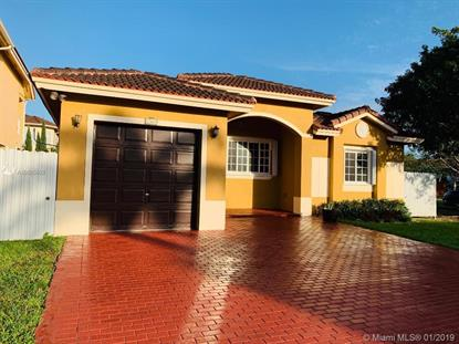 17669 SW 136th Ct  Miami, FL MLS# A10605609