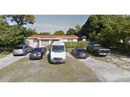 649 NW 42nd St  Oakland Park, FL MLS# A10611420
