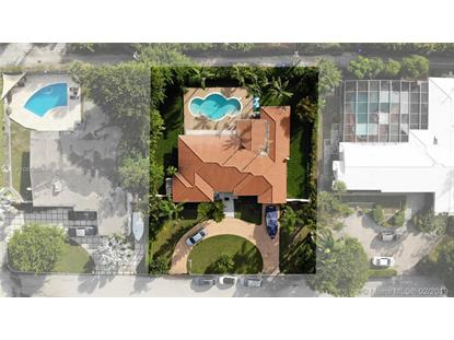 1014 Jefferson St  Hollywood, FL MLS# A10612694