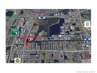 4500 S State Road 7 Rd  Hollywood, FL MLS# A10615462