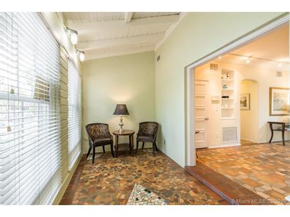 811 Espanola Way  Miami Beach, FL MLS# A10615973