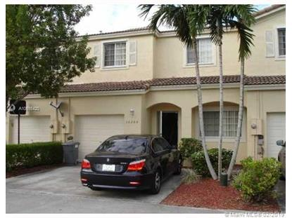 10205 SW 18th Ct  Miramar, FL MLS# A10616420