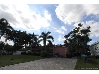 4801 SW 55th Ter  Davie, FL MLS# A10616490