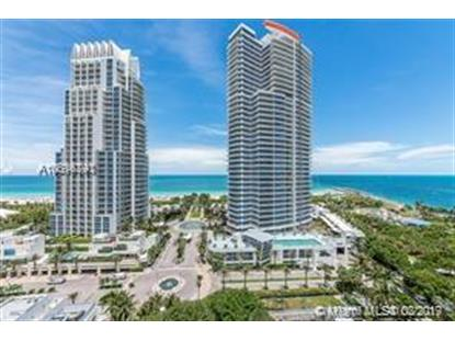 50 S POINTE DR  Miami Beach, FL MLS# A10616791