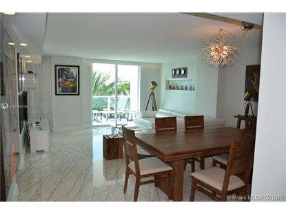 2101 Brickell Ave  Miami, FL MLS# A10616818