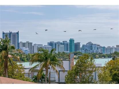 990 Biarritz Dr  Miami Beach, FL MLS# A10617082