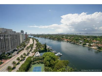5500 Collins Ave  Miami Beach, FL MLS# A10617358