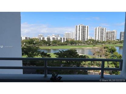 20355 NE 34th Ct  Aventura, FL MLS# A10618687