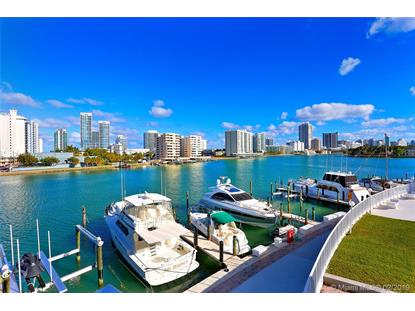 900 Bay Dr DS26  Miami Beach, FL MLS# A10618720