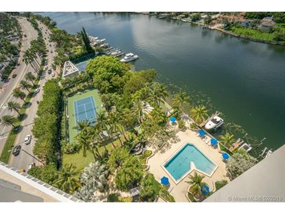 5500 Collins Ave  Miami Beach, FL MLS# A10618946