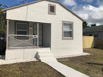 1271 NW 68th St  Miami, FL MLS# A10619475