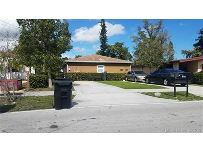 2501 NW 20th St  Fort Lauderdale, FL MLS# A10619855