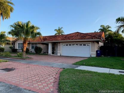 14240 SW 35th St  Miami, FL MLS# A10619879