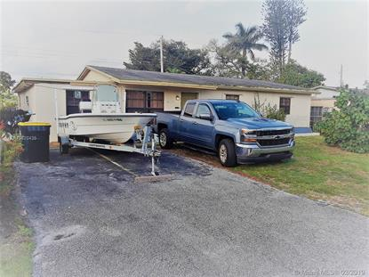 4237 SW 49th St  Dania Beach, FL MLS# A10620435
