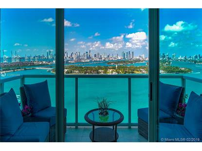 650 West Ave  Miami Beach, FL MLS# A10621098