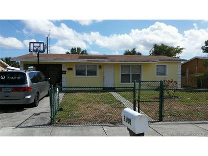 2100 NW 28th Ave  Fort Lauderdale, FL MLS# A10621495