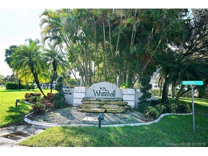 1508 Whitehall Dr  Davie, FL MLS# A10621730