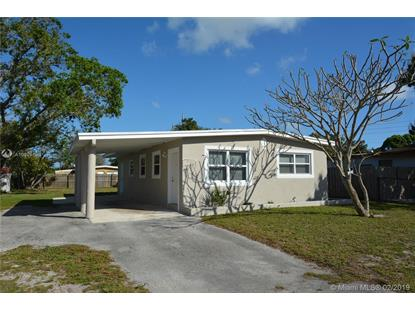 250 NW 29th Ter  Fort Lauderdale, FL MLS# A10625199