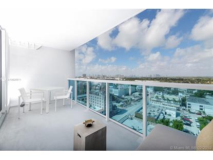 2301 Collins Ave  Miami Beach, FL MLS# A10625511