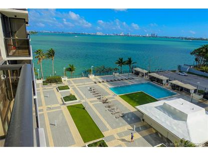 600 NE 36th St  Miami, FL MLS# A10625746