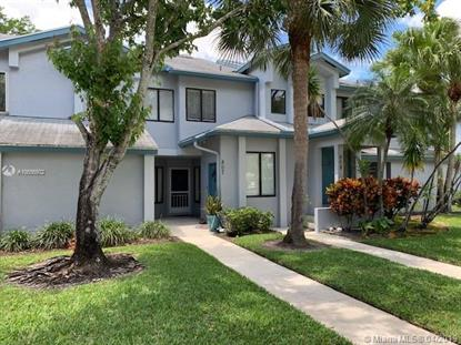 807 Harbour Pointe Way  Green Acres, FL MLS# A10656932