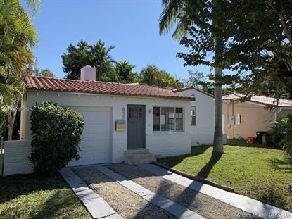 833 Granada Groves Ct  Coral Gables, FL MLS# A10657982