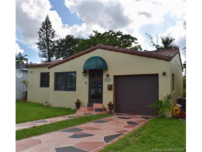 900 Wallace St  Coral Gables, FL MLS# A10678590