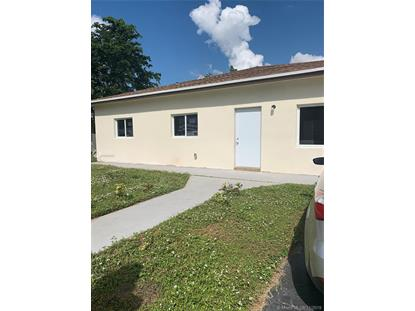 2151 NW 29th Ter  Fort Lauderdale, FL MLS# A10680422