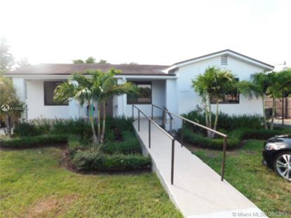 1330 SW 74 Court  Miami, FL MLS# A10682945