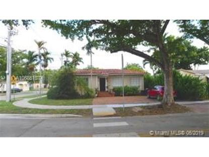 5900 SW 13th Ter  West Miami, FL MLS# A10686107