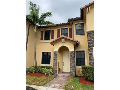 760 SE 32nd Ave  Homestead, FL MLS# A10691438
