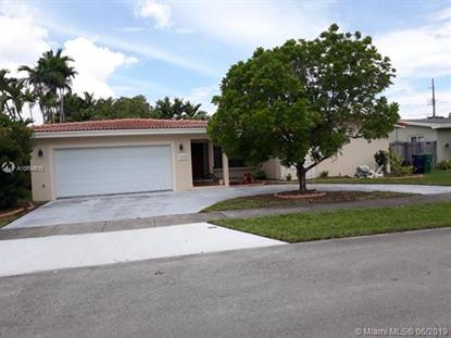 1312 SW 85th Ave  Miami, FL MLS# A10694510