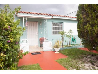 135 SW 61st Ave  Miami, FL MLS# A10697980