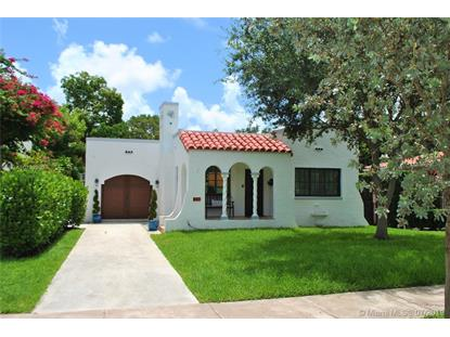 917 Granada Groves Ct  Coral Gables, FL MLS# A10703900