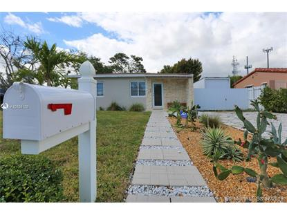 550 SW 69th Ave  Miami, FL MLS# A10704175