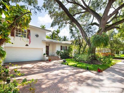 911 Andres Ave  Coral Gables, FL MLS# A10706536