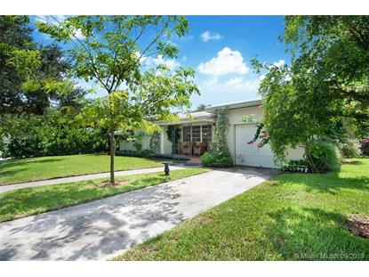 160 NE 89th St  El Portal, FL MLS# A10736871