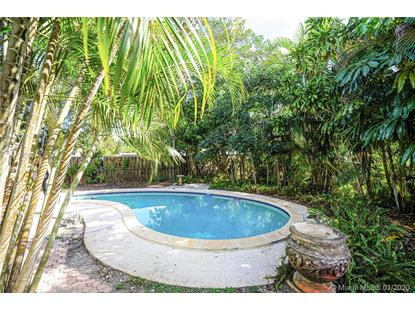 6610 Pershing St  Hollywood, FL MLS# A10788391