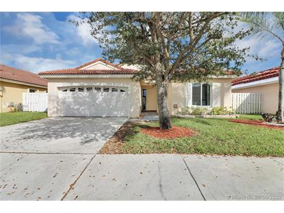 905 NW 165th Ave  Pembroke Pines, FL MLS# A10818995