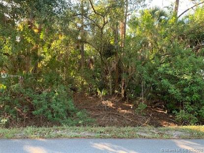 E Lincoln Avenue  La Belle, FL MLS# A10819379