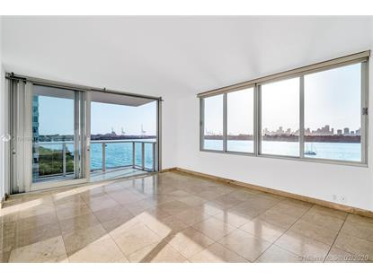 1000 West Ave  Miami Beach, FL MLS# A10819947
