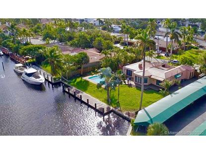 314 Isle Of Capri Dr  Fort Lauderdale, FL MLS# A10825545