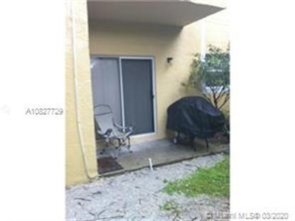 Address not provided Pembroke Pines, FL MLS# A10827729