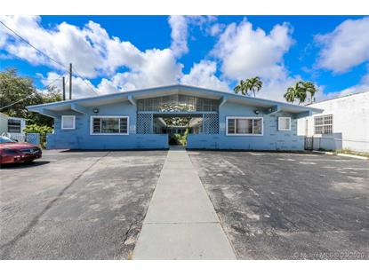 12326 NE 6th Ave  North Miami, FL MLS# A10838297
