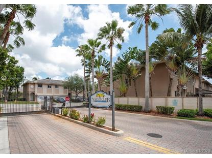 2729 Treasure Cove Cir  Fort Lauderdale, FL MLS# A10839261